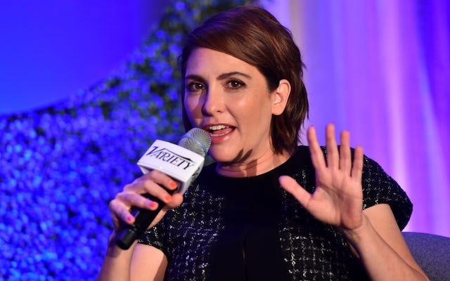 ジルソロウェイが「女性の声」の行動を促すフレーズを送信