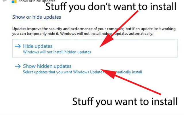 Вот невероятно хакерский способ отключить обновления Windows 10