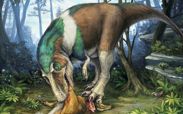ティラノサウルスの鋸歯状の歯は、私たちが思っていたよりもさらにひどいものでした