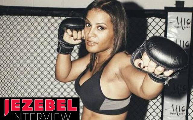 'Fuck Moving On': Berbicara dengan Fallon Fox Tentang Pertarungan yang Adil, Ronda Rousey