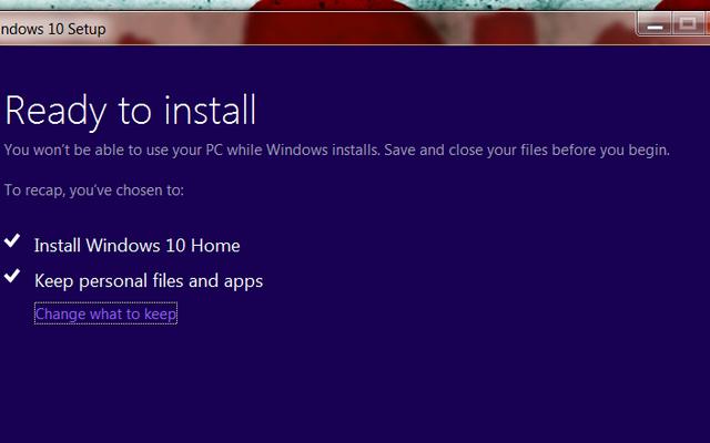 La actualización de Windows 7 a Windows 10 no da tanto miedo después de todo