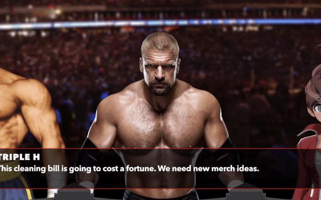 Bí ẩn về vụ giết người Danganronpa / WWE do người hâm mộ tạo ra tốt hơn bạn tưởng tượng