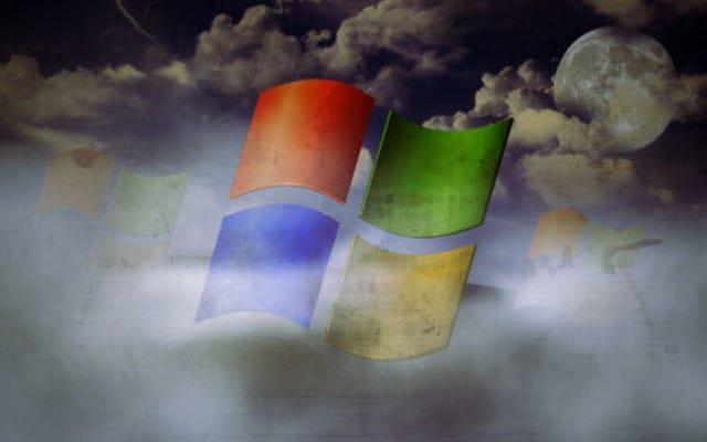 Desmitificando las esquinas oscuras de Windows: el registro, las DLL y más explicaciones