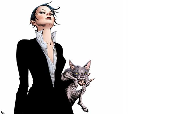 Selina Kyle adalah Karakter Kompleks yang Brilian Saat Dia Bukan Wanita Cat