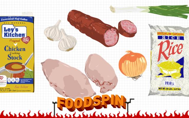Cara Membuat Perlo, Masakan Ayam dan Nasi Terbaik di Ujung Selatan