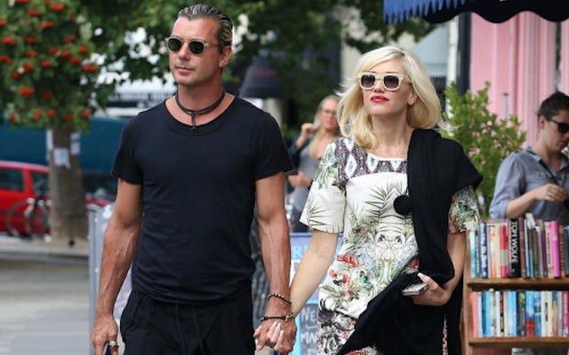 Gwen Stefani e Gavin Rossdale stanno per divorziare, distruggendo cuori
