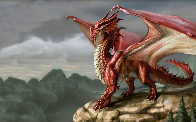Il film dei tuoi sogni di Dungeons & Dragons sta procedendo per la tua strada