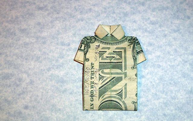 使用ごとに1ドルのルールで支出をチェックし続ける