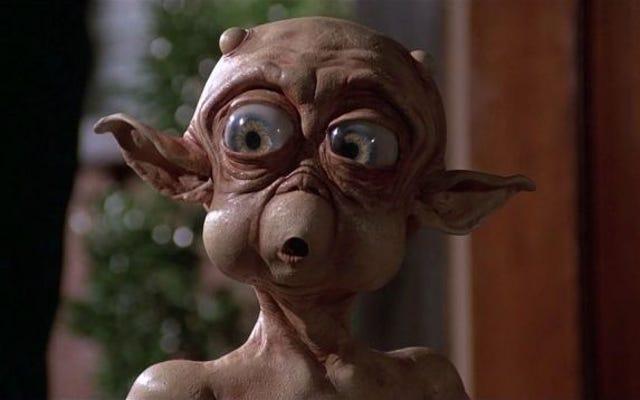 12 Alien Yang Seharusnya Lucu Tapi Sebenarnya Mengerikan