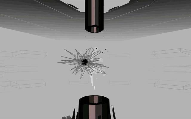 Rez Hala Mükemmele Yakın Bir Video Oyunu