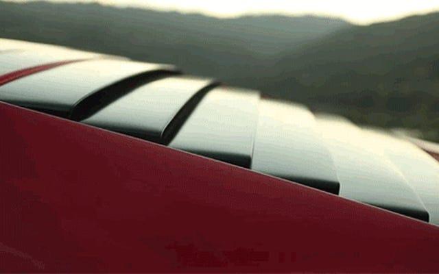ランボルギーニミウラは、これまでに製造された中で最もホットでクールな車です
