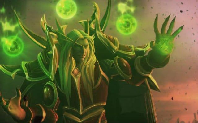 स्टॉर्म के नायक नेरफ़िंग अपने अति शक्तिशाली राक्षस दाना केल
