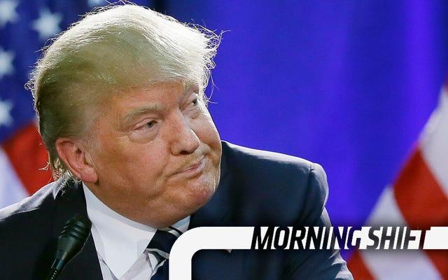 Trump critica a Ford sobre los planes de México mientras trasladan empleos a ... Estados Unidos