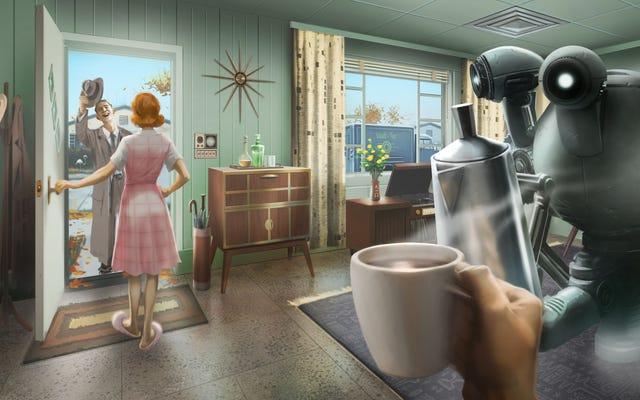 Des milliers de personnes ont regardé des images de Fallout 4 qui ont fui sur Pornhub [Mise à jour]