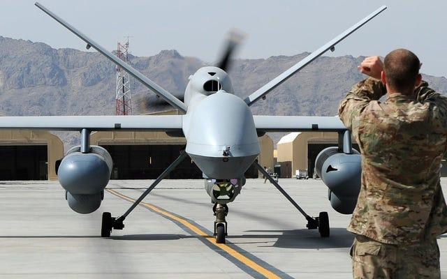 A quoi ressemblent les nouveaux drones de l'armée espagnole et à quoi vont-ils servir ?