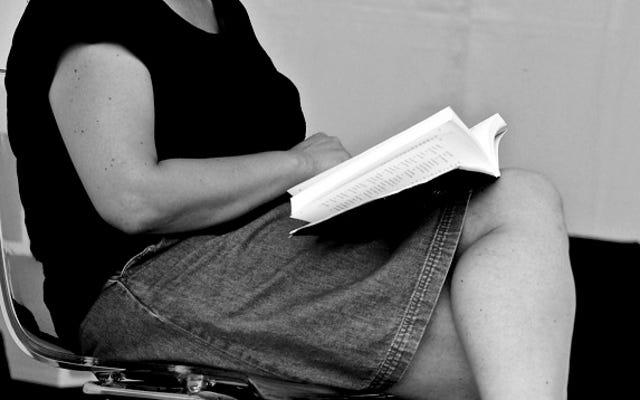 休憩中に読むことで生産性の流れを維持する