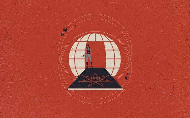 Serial Box vise à réinventer la narration pour le Web
