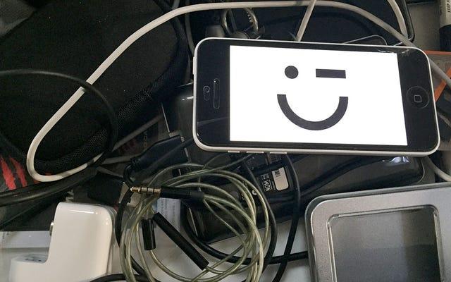 それらを引き出しに残さないでください:モバイルまたはタブレットに新しい命を与えるための10のアイデア
