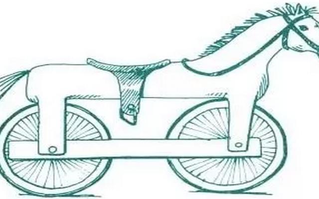 自転車はどのように進化しましたか?