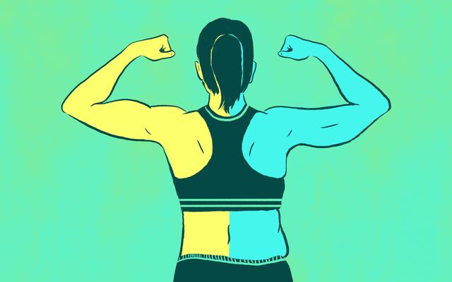 Esto es lo que le sucede a su cuerpo cuando deja de hacer ejercicio