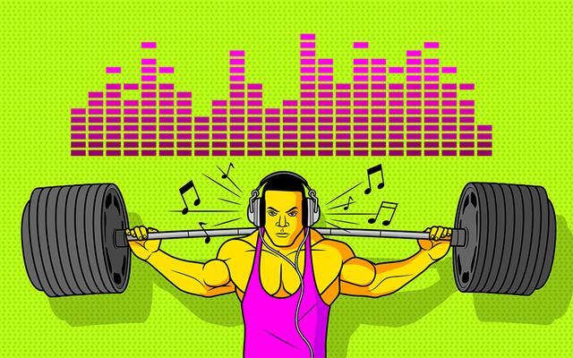 Âm nhạc có thể ảnh hưởng đến việc tập luyện của bạn như thế nào