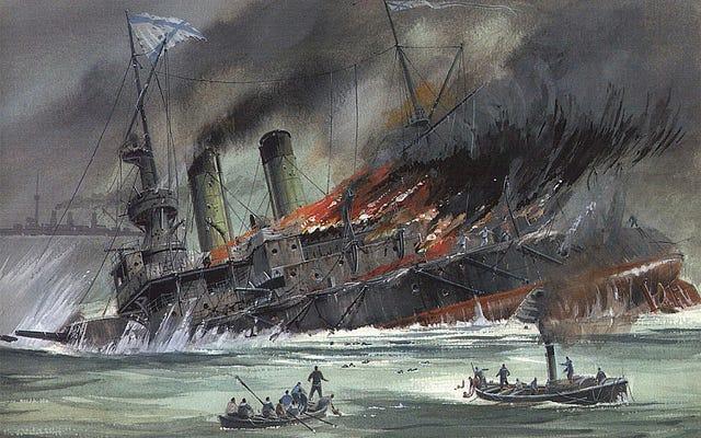1914'ten Önce Birinci Dünya Savaşı'nın Başlayabileceği 7 Yol