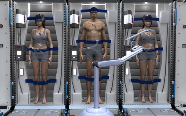 Comment voyager dans l'espace lointain en sommeil cryogénique pourrait réellement fonctionner