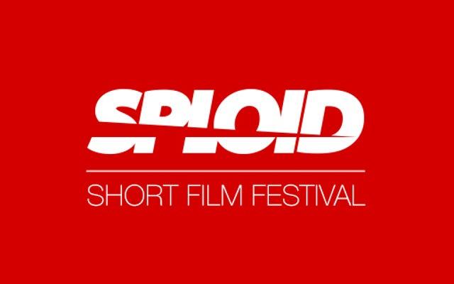 スプロイド短編映画祭の発表