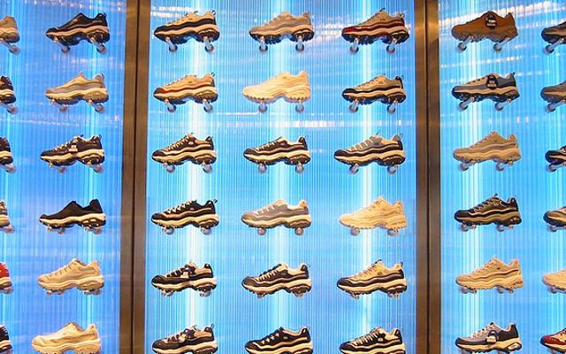 «Комфорт» в кроссовках может означать не то, что вы думаете