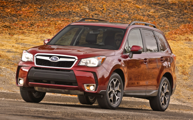 Subaru Forester: The Ultimate Buyer's Guide