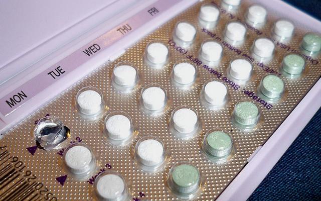 経口避妊薬を逃した場合の対処法