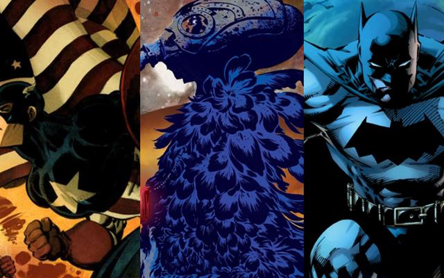 10 de los retrasos más enloquecedores de la historia del cómic