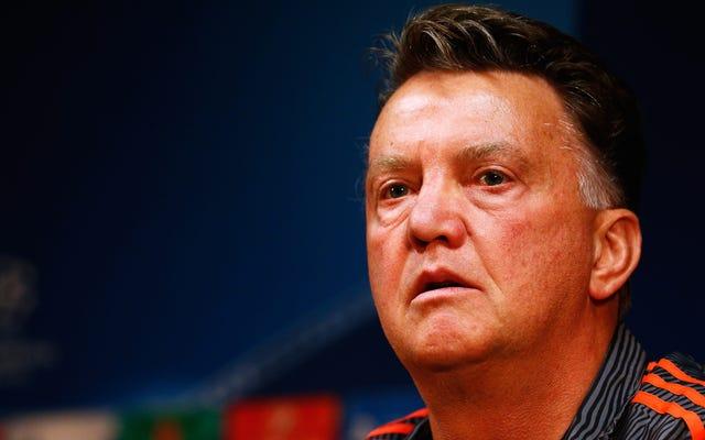 Manchester United vẫn không nhận ra họ không phải là Manchester United nữa