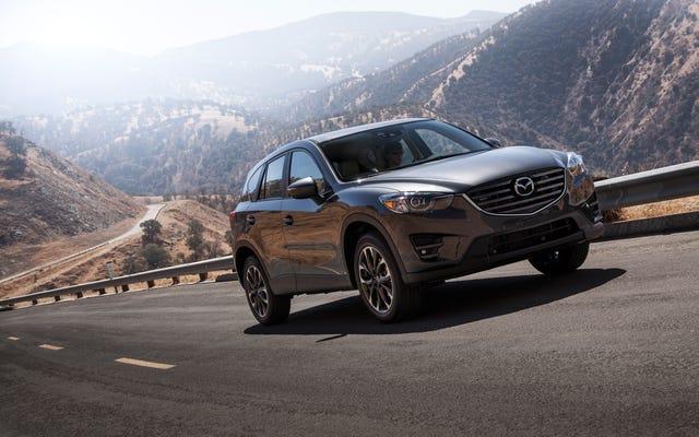 Mazda CX-5: le guide ultime de l'acheteur