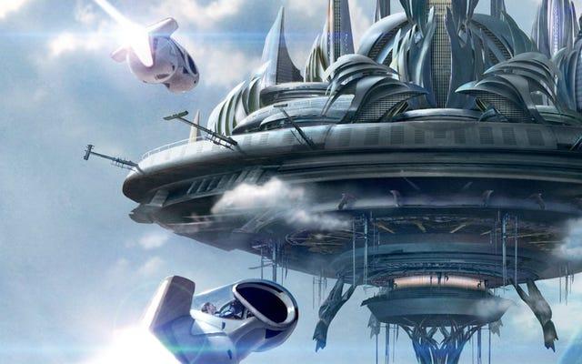 Todos los libros de ciencia ficción y fantasía más emocionantes que llegarán este otoño