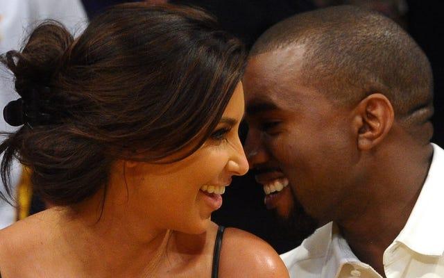 Kim y Kanye quieren ayudar a un hombre que necesita un riñón con nuevas y elegantes patadas