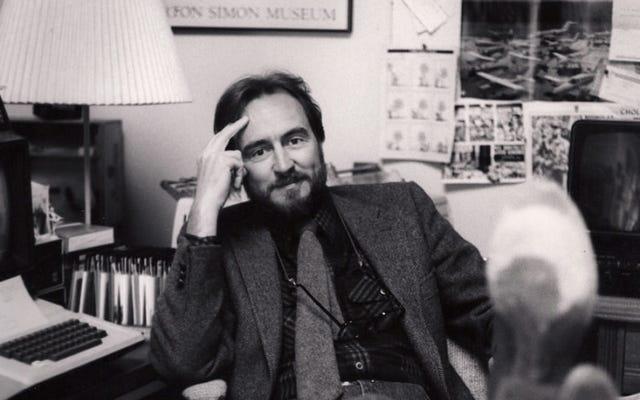 Wes Craven, RIP: El rey de modales suaves de nuestras pesadillas