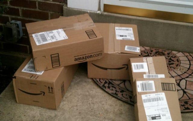 Amazon Prime скоро станет хуже (обновление: нет, это не так)