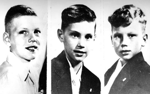 El horrible asesinato de tres niños en Chicago que finalmente se resolvió ... después de 40 años
