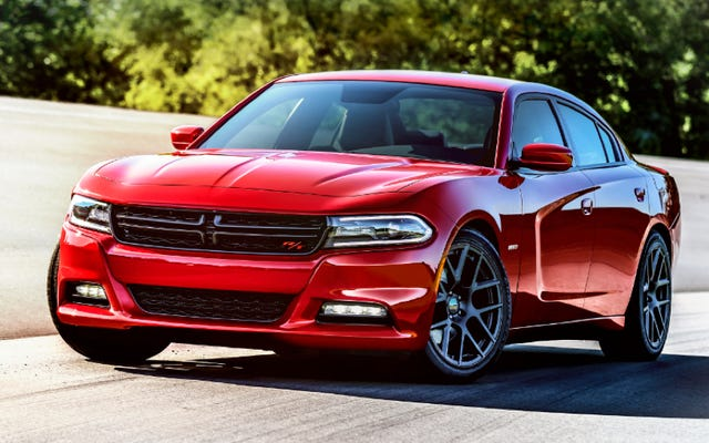 Dodge Charger : le guide d'achat ultime