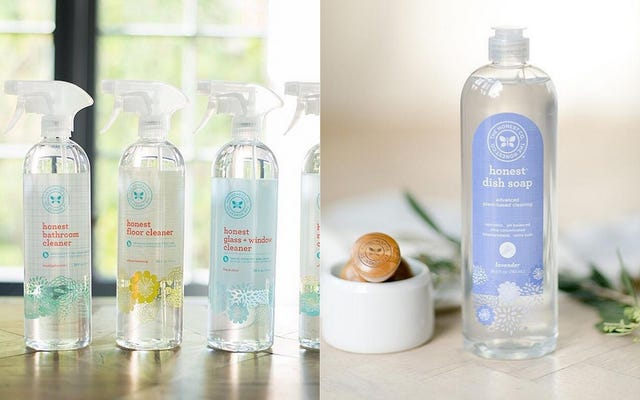 Uczciwa firma Jessiki Alby pozwała za 5 milionów dolarów produkty z mylącą etykietą