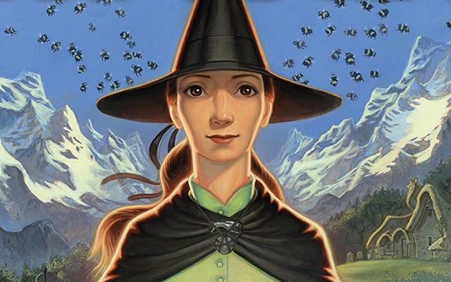 Le dernier livre de Discworld est doux-amer pour de nombreuses raisons