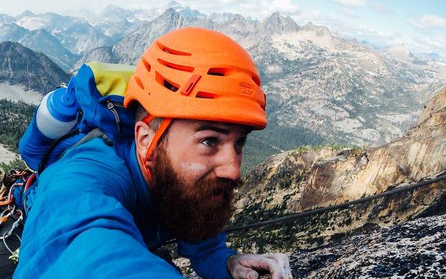 Vì vậy, bạn muốn trở thành một người leo núi?