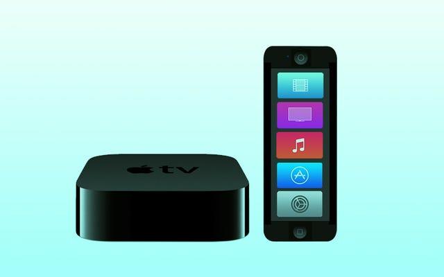 Ringkasan Rumor Apple TV: Semua Yang Kami Pikirkan Kami Tahu