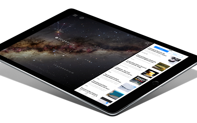 iPad Pro:あなたの次のモバイルオフィスになりたい12の栄光のインチ