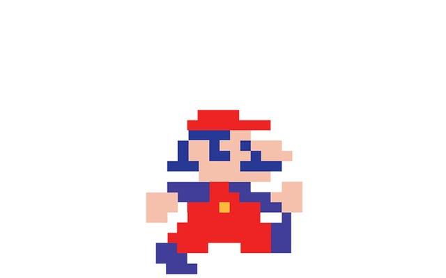 スーパーマリオが過去30年間に登場した172のゲーム
