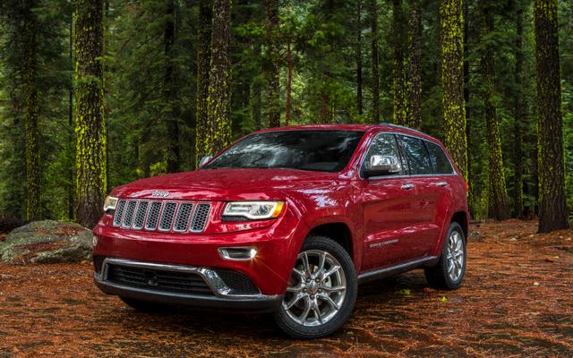 Jeep Grand Cherokee: Hướng dẫn người mua cuối cùng
