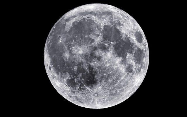 """Oltre 200 nuovi """"moonquakes"""" scoperti nei dati dell'Apollo 16"""