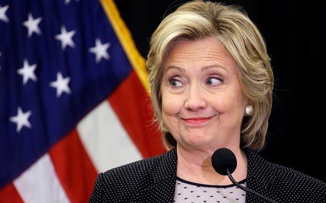 Bericht: Hillary Clintons gelöschte E-Mails konnten wiederhergestellt werden