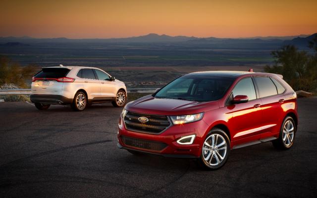 Ford Edge: Guida all'acquisto di Jalopnik